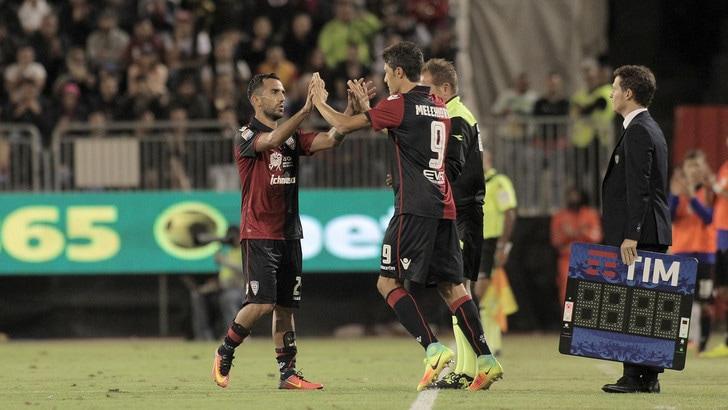Cagliari, 10 punti nonostante gli infortuni: arrivederci Joao!