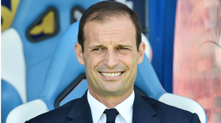 Juventus, Allegri: «Stiamo migliorando, mi piace come lavorano i ragazzi»