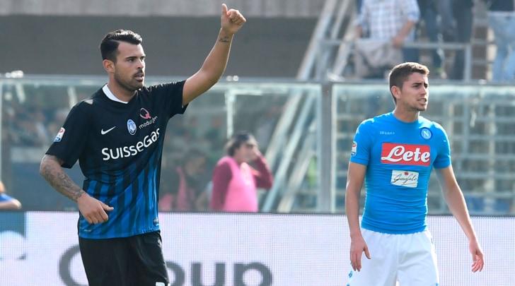 Risultati Serie A: Napoli ko a Bergamo, ora la Juve è a +4