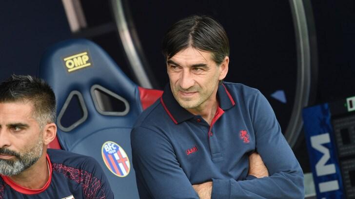 Serie A, Juric: «Genoa, vittoria meritata»
