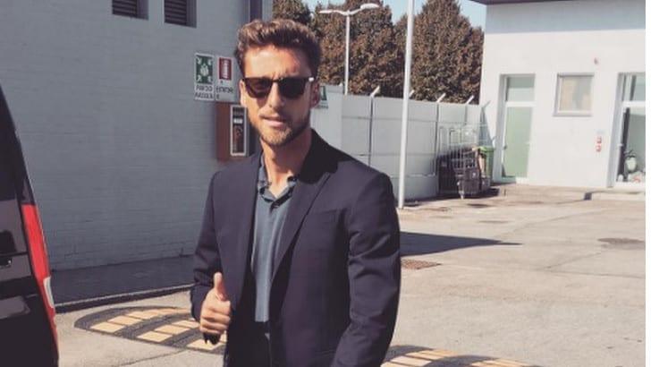 Marchisio: «Juventus, pronto a tornare dopo la sosta»