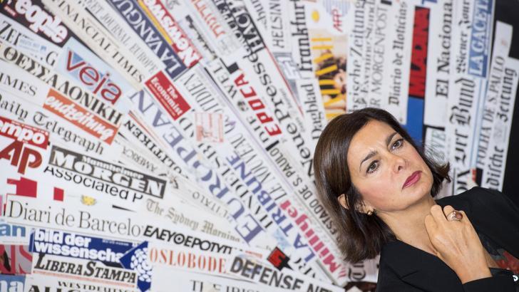 Boldrini, no odio contro donne sul web