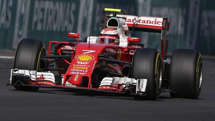 F1, Raikkonen: «Suzuka circuito bello e difficile»