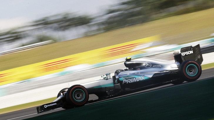 F1, la Mercedes in Formula E dal 2018