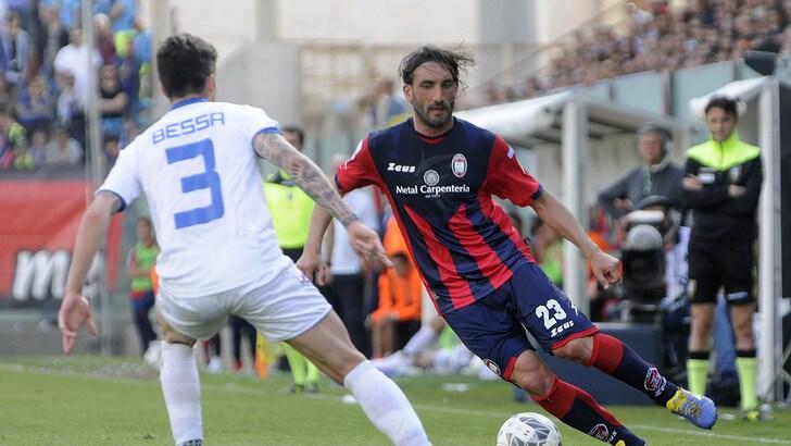 Calciomercato Crotone, Modesto si allena con il Rende