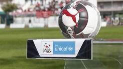 Lega Pro Lucchese, Galderisi sollevato dall'incarico
