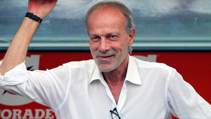Calcio: Sabatini lascia la Roma