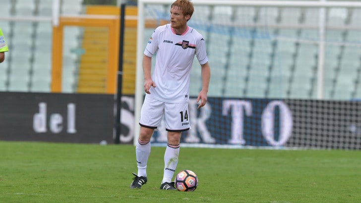 Serie A Palermo, Gazzi: «Col Torino sarà dura»