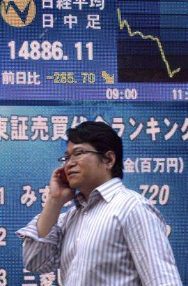 Borsa: Tokyo,apertura invariata (-0,09%)