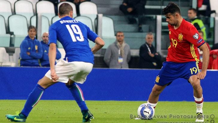 Calciomercato City: «Pronti 168 milioni per Bonucci-Aubameyang-Bellerin»