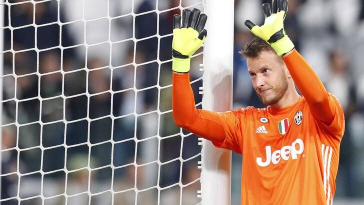 Calciomercato Juventus: «Koeman vuole Neto all'Everton»