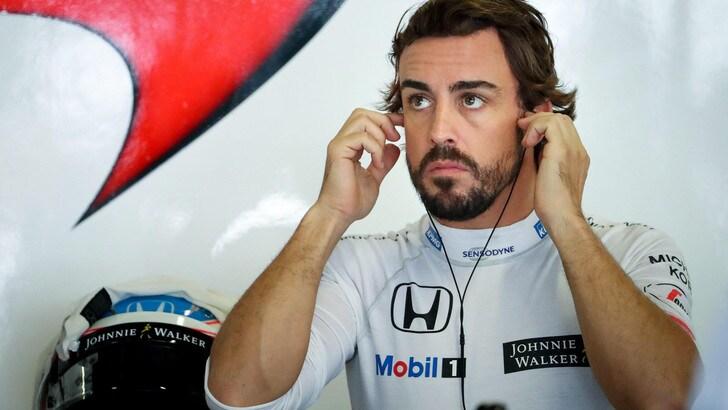 F1, Alonso: «Un week end da dimenticare»