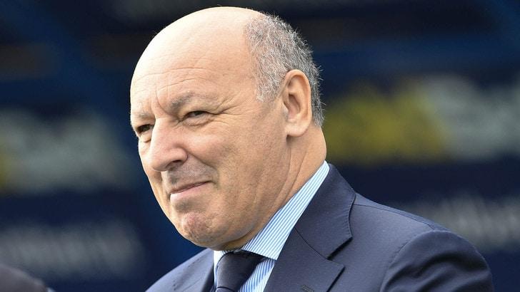 Serie A Juventus, Marotta: «Conte è stato bravo con Pirlo»