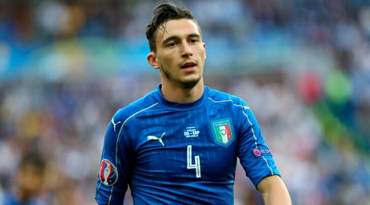 L'Inter tenta l'anticipo sulla Juventus: per Darmian si muove Zanetti