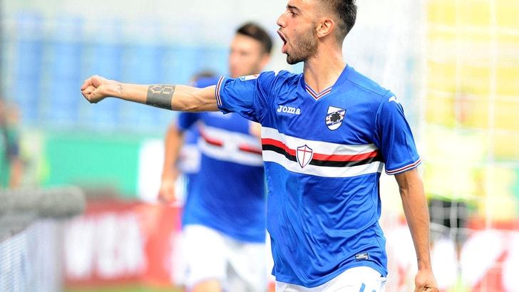 Serie A Sampdoria, Fernandes si candida titolare