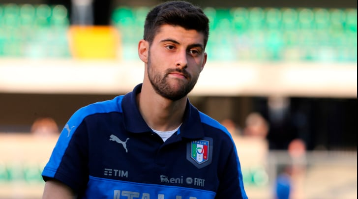 Italia Under 21, in Lituania torna Benassi