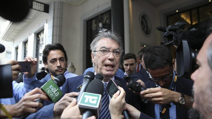 Inter, Tronchetti: «Il ritorno di Moratti? Non sarebbe una minestra riscaldata»