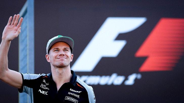 F1, Renault su Hulkenberg: in arrivo biennale