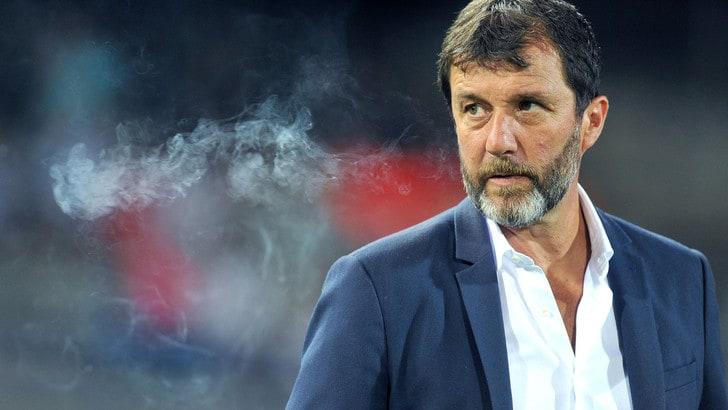 Serie A Empoli, Carli: «La Juventus resta la favorita»