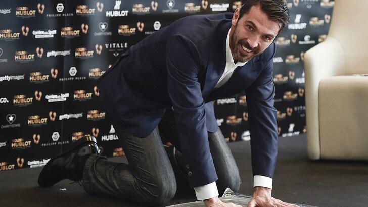 Serie A Juventus, Martina: «Buffon potrebbe sorprenderci anche dopo i Mondiali 2018»