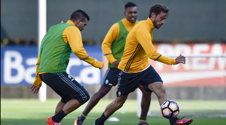 Juventus, emergenza in difesa: Chiellini out, Allegri chiama Bonucci