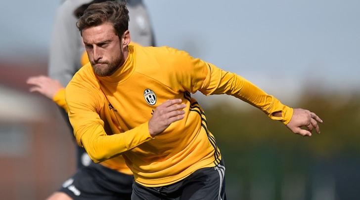 Serie A Juventus, torna Marchisio: convocato per l'Udinese