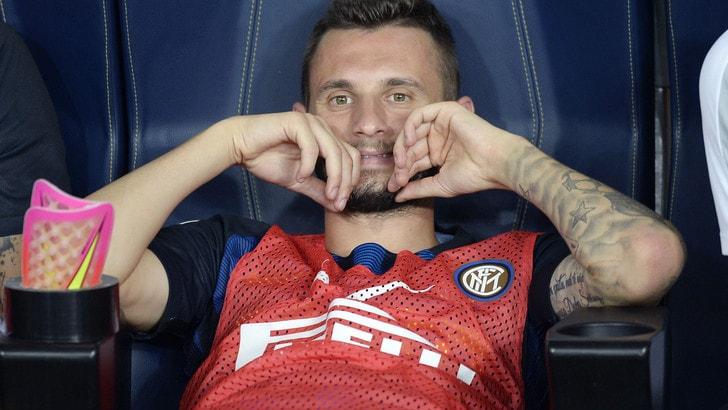 Serie A Inter, Brozovic ritorna nella lista