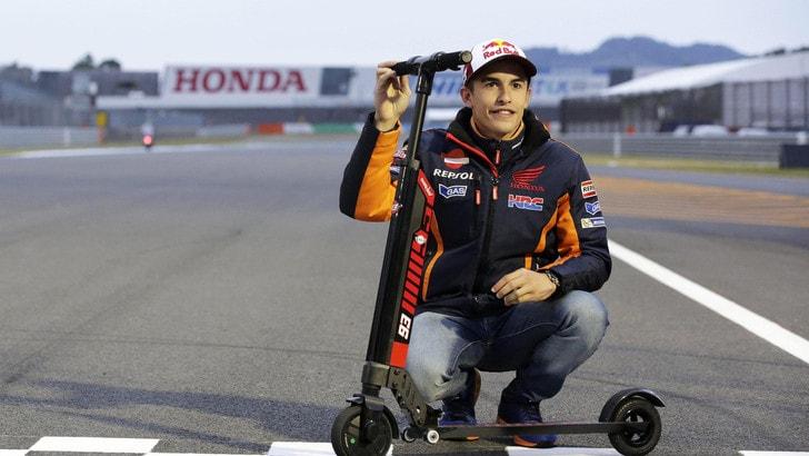 MotoGp, Giappone: Marquez favorito, Rossi insegue a 3,50
