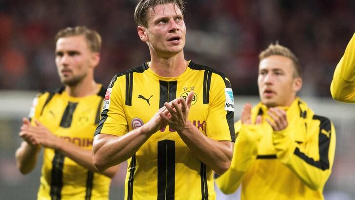 Bundesliga, Dortmund-Hertha: gialloneri avanti a 1,30
