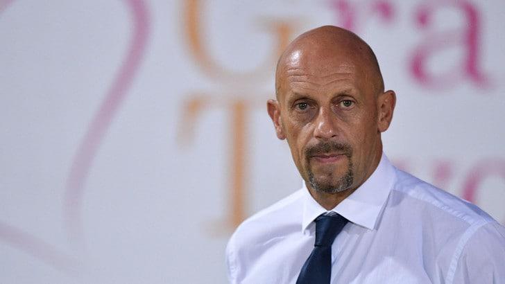 Serie B Spezia, Di Carlo: «Tanta voglia di riscatto»