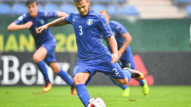 Calciomercato Empoli, Dimarco: «Inter? Onorato che si parli di me»