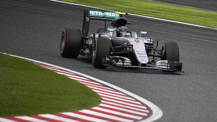 F1, Pirelli chiude i test a Barcellona