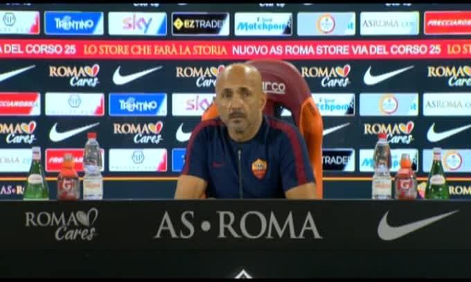 """Spalletti: """"Napoli miglior squadra di Serie A"""""""