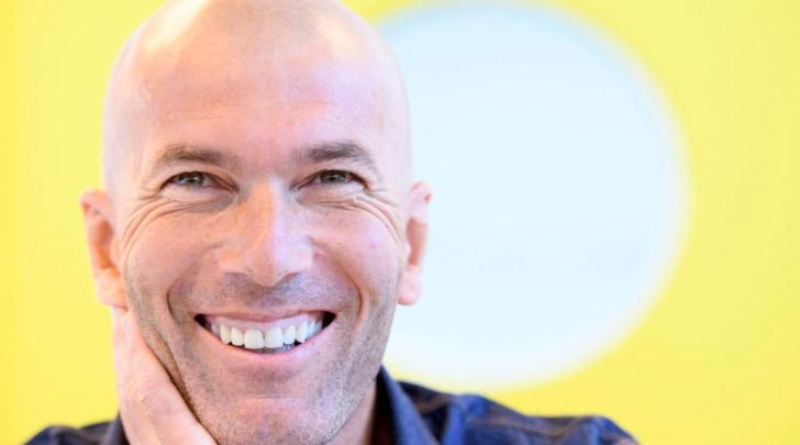 Zidane: «Non mi sono mai considerato un grande tecnico»