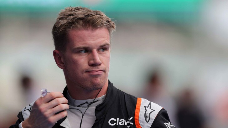 F1, Hulkenberg in Renault dal 2017