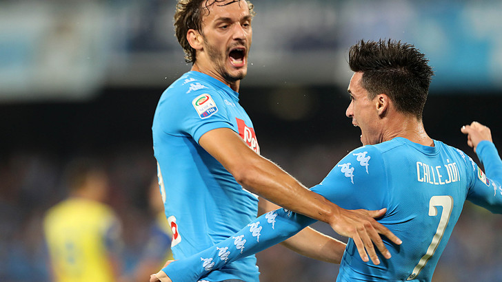Serie A, Napoli - Roma: per bookmaker e scommettitori Over in arrivo