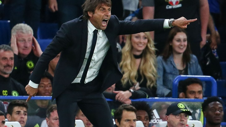 Premier League, Chelsea-Leicester 3-0: Conte domina contro Ranieri