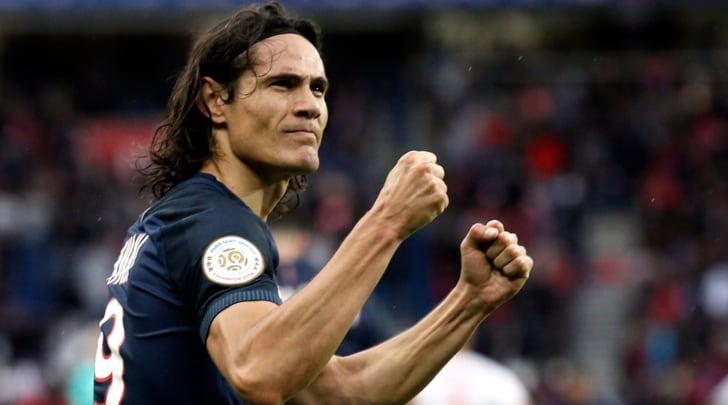 Ligue 1, Nancy-Psg 1-2: decidono Lucas e Cavani