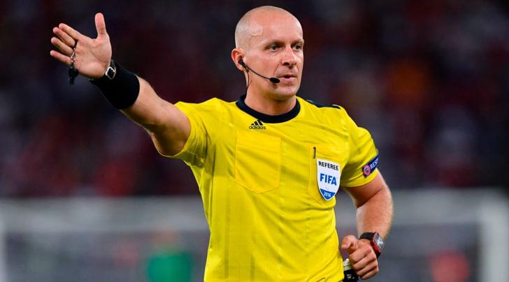 Champions League, il polacco Marciniak arbitrerà Lione-Juve