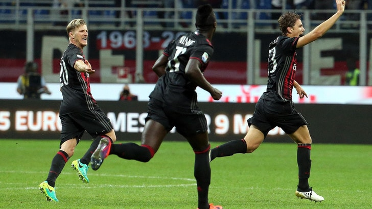 Chievo - Milan, il risultato finale: il Milan sorpassa il Napoli