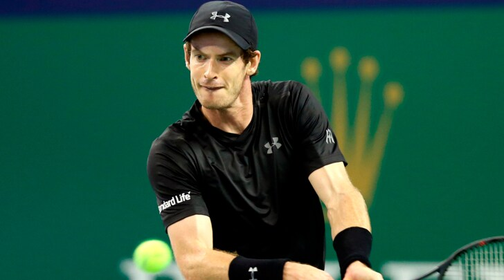 Tennis, Shanghai: vince Murray, sesto successo stagionale