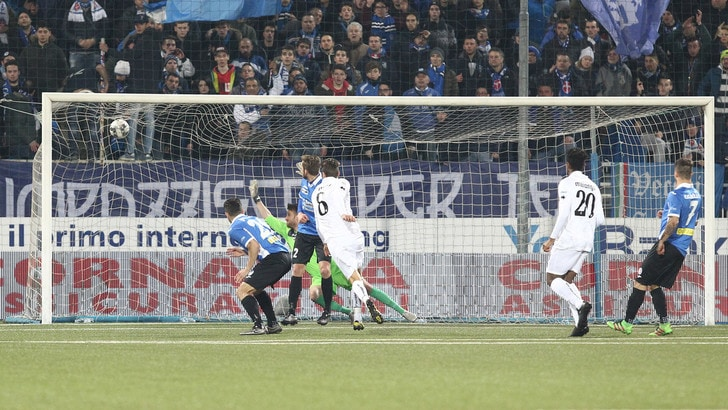 Serie B. alla Pro Vercelli il derby contro il Novara