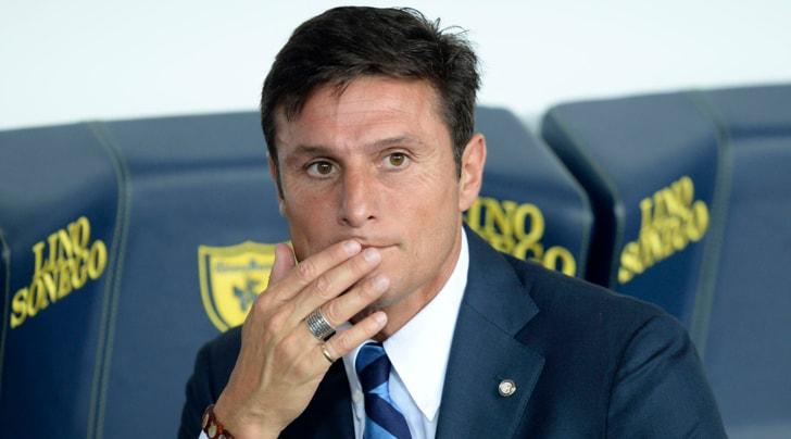 Inter, anche Zanetti contro Icardi: «Prenderemo provvedimenti»