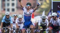 Ciclismo: Mondiali; vince Sagan, bis del 2015