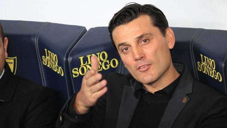 Grande Milan, sale al secondo posto