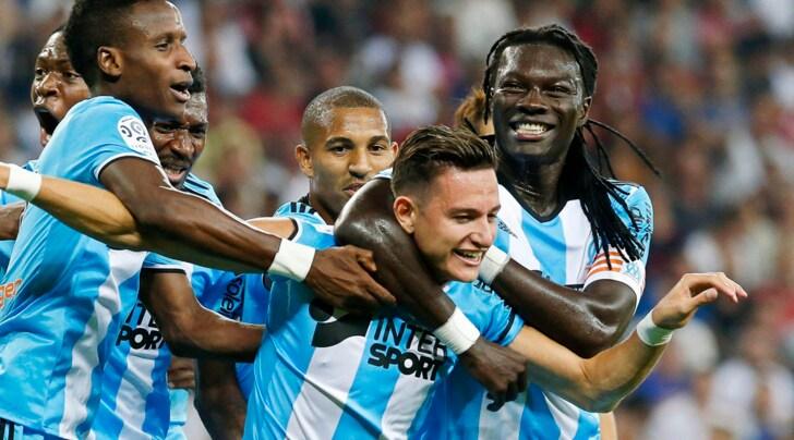 Ligue 1: Marsiglia-Metz 1-0, l'Olympique torna a sperare