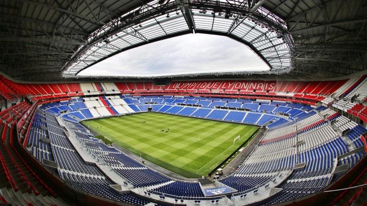 Champions League, effetto Parc per il Lione: «Forti in casa con le big»