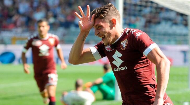 Diretta Palermo-Torino, le formazioni ufficiali: segui live dalle 20.45