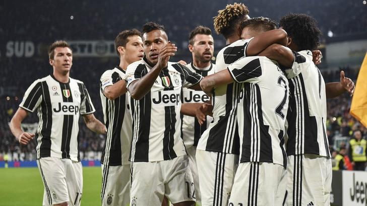 Serie A, quote scudetto: Juve favorita, la Roma sorpassa il Napoli