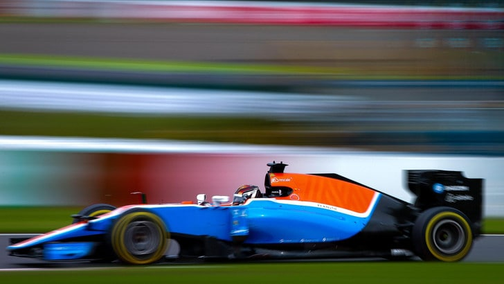 F1, per King esordio nel Gp di Austin